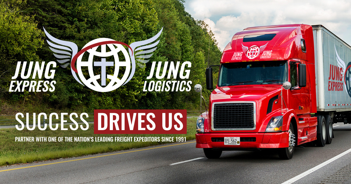 Jung Express | Expedited Freight Forwarder & Trucking Company | Air Cargo Carriers | Freight Brokers | Transport Company | Critical Freight Services in USA ...